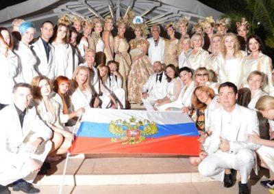 сборная России академия De Vajan