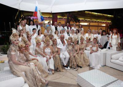 Сборная России CMC De Vajan
