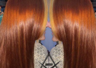 Колористика, VITHA HAIR CULT