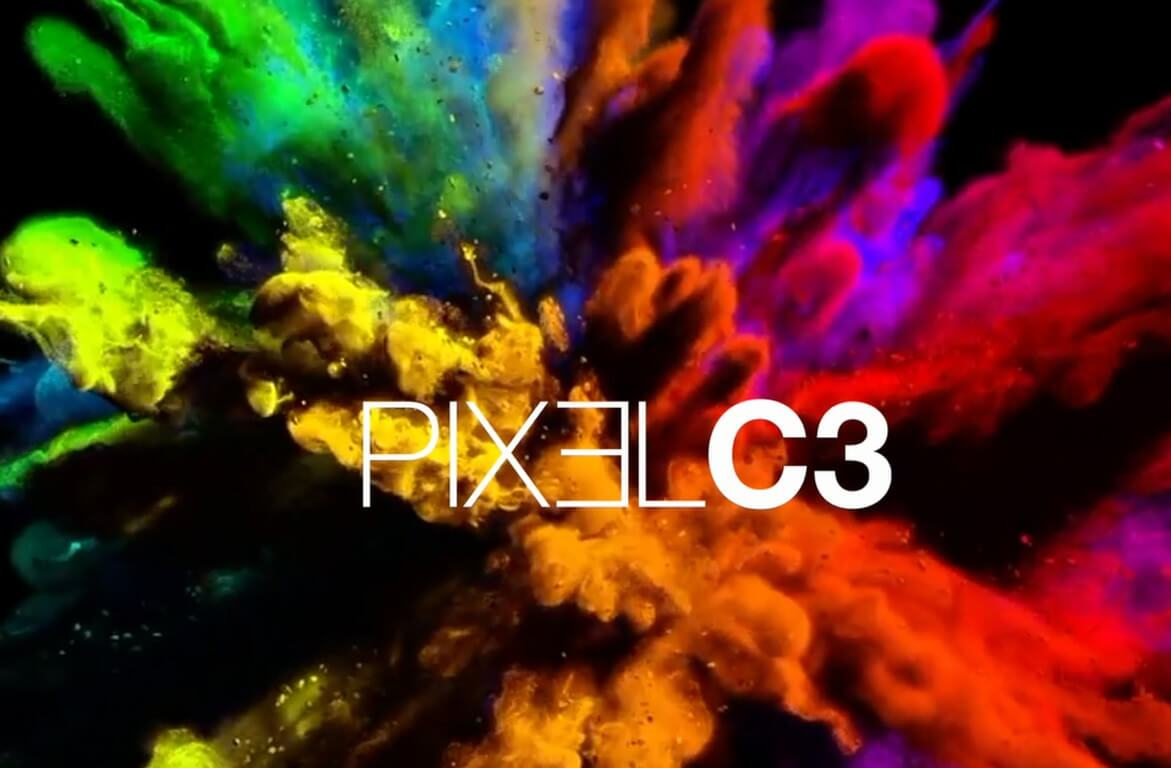 Pixel c3